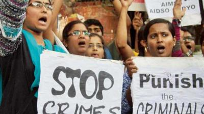 India launches first sex offenders register to tackle crime against