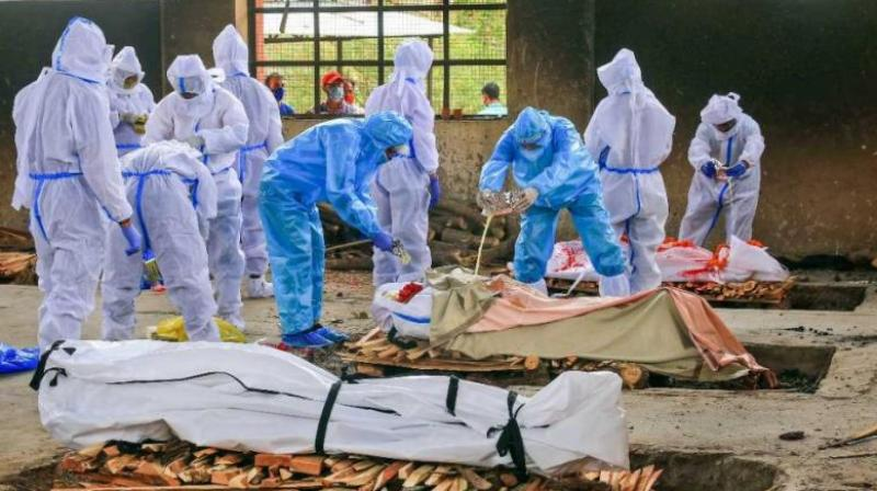 The pandemic is indeed making many countries finally acknowledge that they have been undercounting Covid-19 deaths. (PTI Photo)
