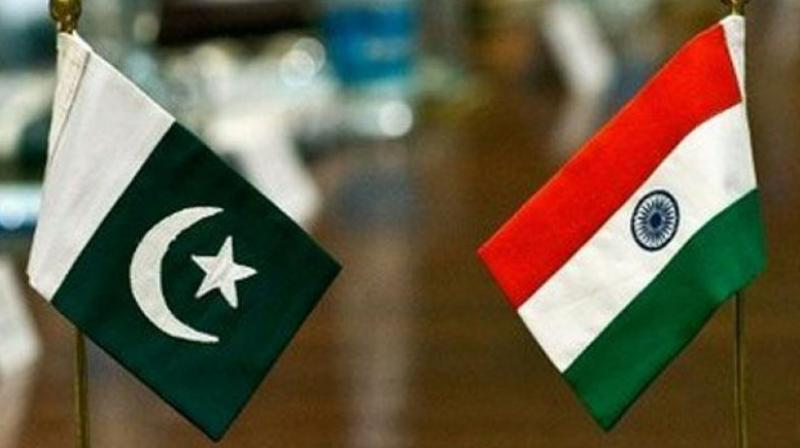 """A year ago, in retaliation to the illegal custody and """"barbaric treatment"""" then of two Indian High Commission staffers in Islamabad by Pakistani security agencies after being """"abducted at gunpoint"""", India had in June last year asked Pakistan to reduce its staff at its High Commission in New Delhi by half. —  Representational image/ AP"""