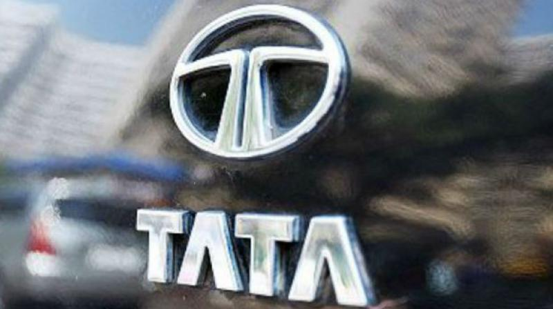 Tata Motrs is a majot player in India's automobile industry.