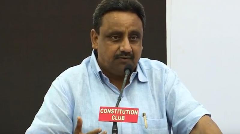 CAIT Secretary General Praveen Khandelwal