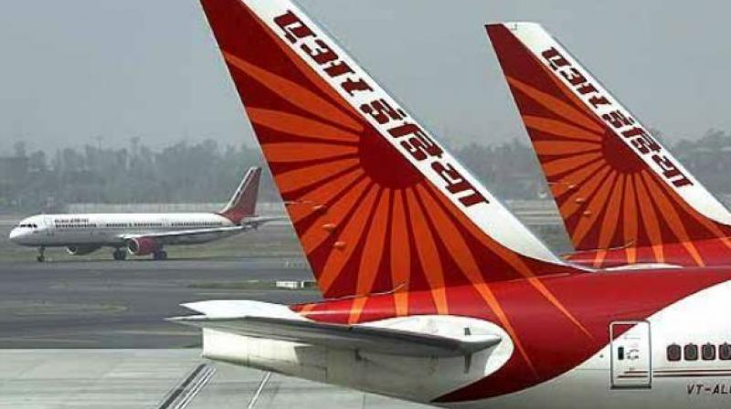The Air India CMD also said that he is aiming for an OTP percentage of at least 90 and that the OTP percentage has shown an increase of about five per cent recently from about 76 per cent to about 81 per cent.