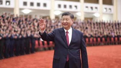 China passes new land border law amid military standoff with India