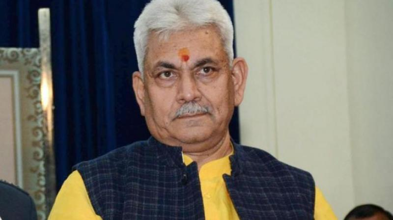 Telecom minister Manoj Sinha said the Communications Ministry will analyse the impact of GST on telecom subscribers.