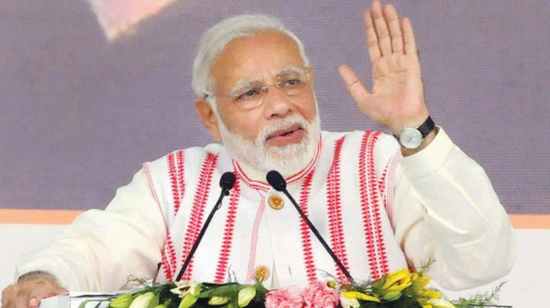 PM Narendra Modi (Photo: PTI )