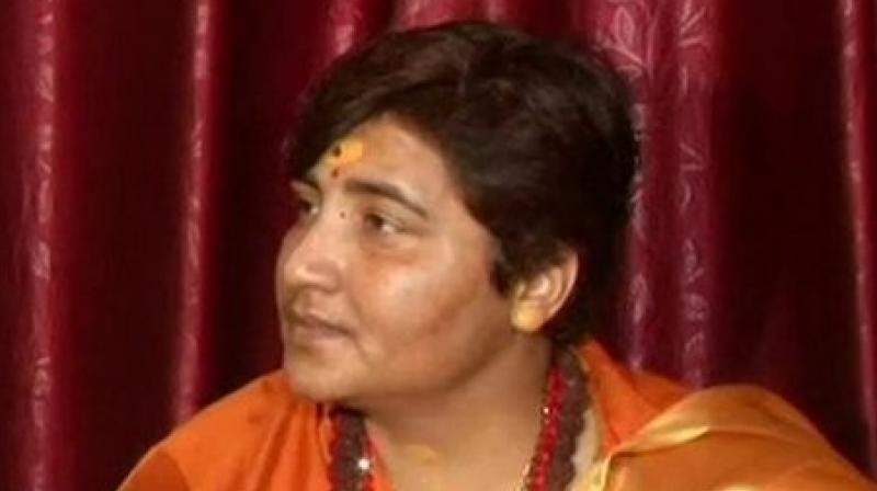 The surgeon said that the tumour and tissues were sent to Mumbai for tests. The reports revealed that she had developed cancer. (Photo: ANI)