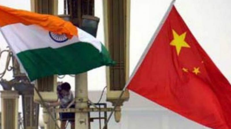 The India-China standoff last year at Doklam, disputed between China and Bhutan, is not really the talking point. (Photo: PTI/Representational)