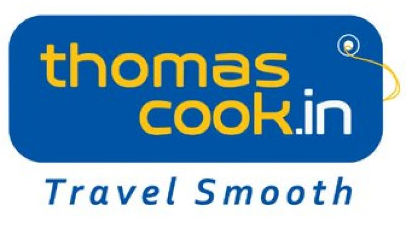 Thomas Cook India Group. (Photo: Twitter)