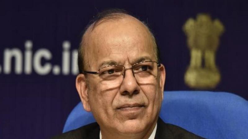 Ajay Narayan Jha. (Photo: ANI)