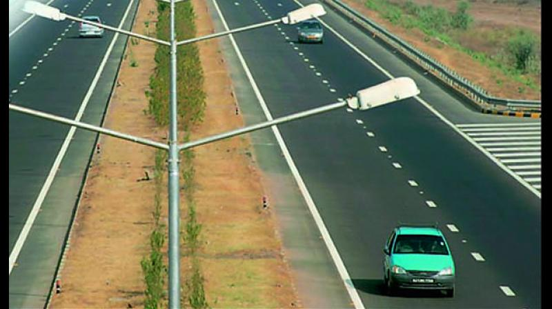 TOT is a model for monetising operational national highway projects where investors make a lump sum payment in return for long-term toll collection rights backed by a sound tolling system. (Representational Image)