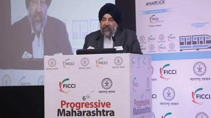 On the ARC (asset reconstruction company) business plan, Centrum India's Jaspal Bindra says it can wait. (Photo: Facebook | Centrum India)