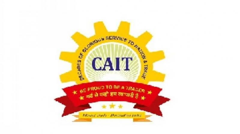 The Confederation of All India Traders (CAIT) has