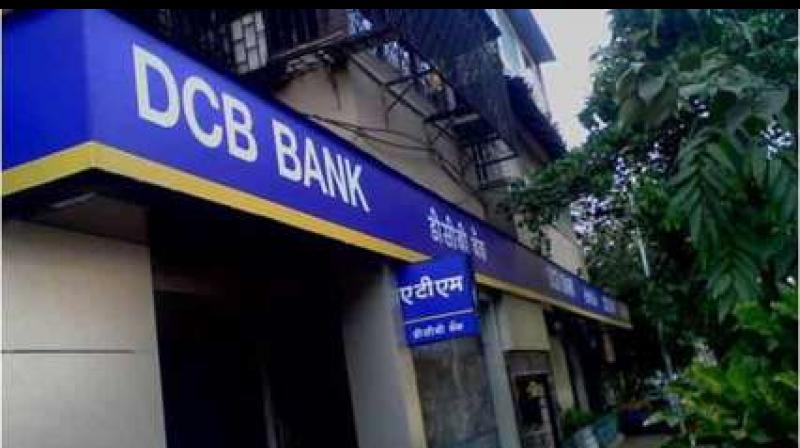 DCB Bank's net interest income increased 14 per cent to Rs 301 crore, while non-interest income rose 17 per cent to Rs 99 crore