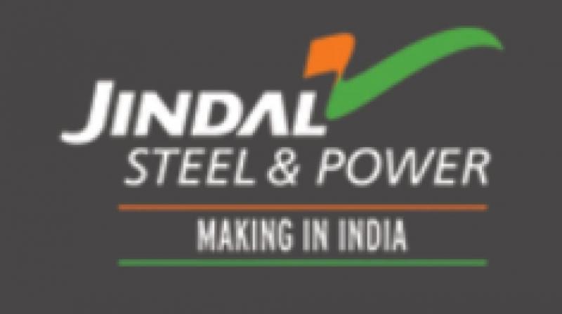 Steel maker Jindal Steel and Power Ltd.