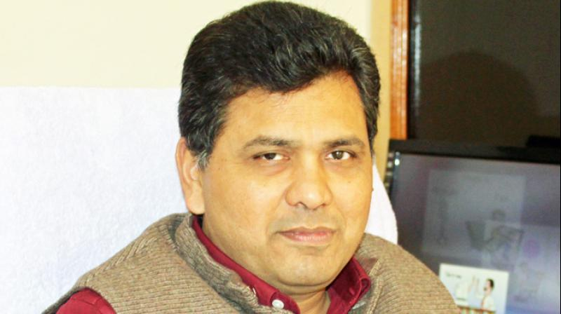 Amid continuing efforts to deal with corporate misdoings and strict actions being initiated against erring entities under the companies law, Corporate Affairs Secretary Injeti Srinivas said there is a lot of introspection happening at the level of boards of companies. (Photo: File)