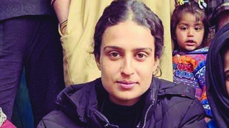 Avani Rai, photograher