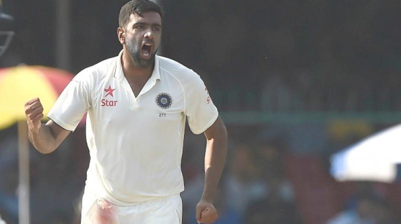 R Ashwin (Photo: AFP)