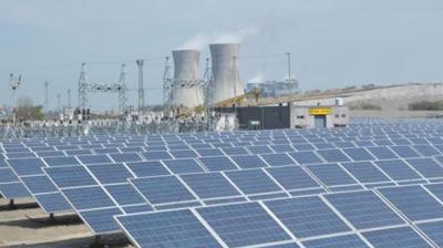 Solar power to light up Sealdah station soon