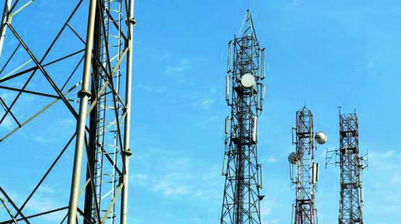 The latest Trai data pegs India's total wireless subscriber base at 1161.8 million as on March 31, 2019, while the wireless teledensity stands at 88.46. (Representational Image)