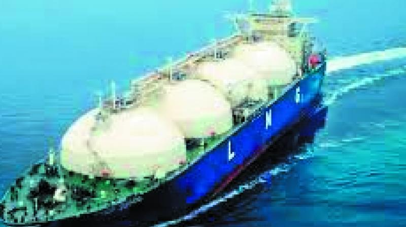 Over the past 5-6 months, LNG prices in Asia have increased by over 70 per cent, driven by rising imports from China, it said.