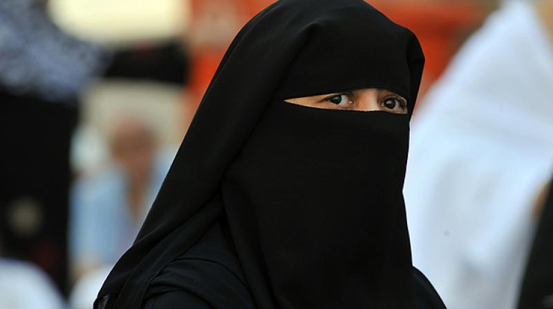 The incident comes amid growing incidents of hate and assaults on hijab-wearing girls and women across the US. (Photo: Representational/AFP)