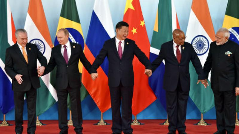 Another group the BRICS named was the Haqqani network  (Photo: AP)