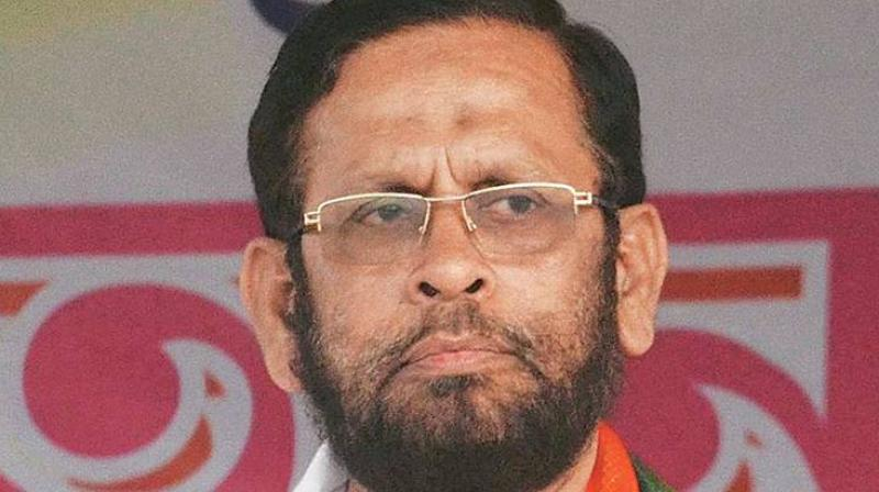 Trinamool Congress MP Sultan Ahmed, 64, died of cardiac arrest in Kolkata. (Photo: PTI)