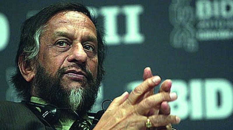 In 2015, an FIR was registered against Pachauri by a 29-year-old former research analyst of TERI alleging sexual misconduct. (Photo: File)