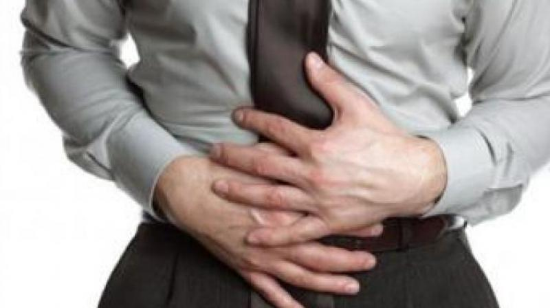 Across the state, 136 persons have been reported of gastroenteritis, while 7 deaths due to the ailment so far.  (Representational image)