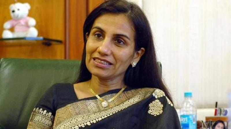 Sebi chairman Ajay Tyagi said the regulator is yet to receive reply from ICICI Bank on allegations involving its CEO Chanda Kochhar.