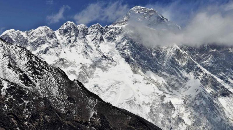 The Himalayan country shut its borders in March just ahead of the busy spring season when hundreds of mountainees usually flock to the country, costing jobs and millions of dollars in revenue. (Representational Image: AFP)