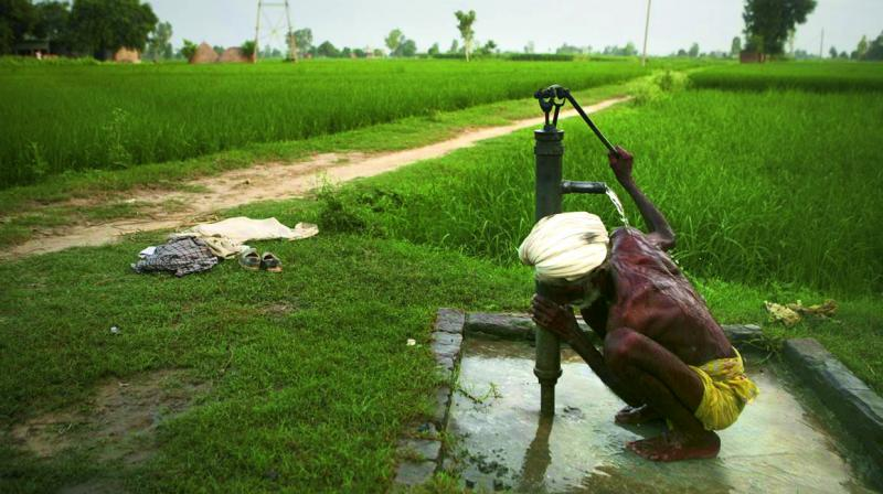 The country has also set the template for reusing wastewater in irrigation.