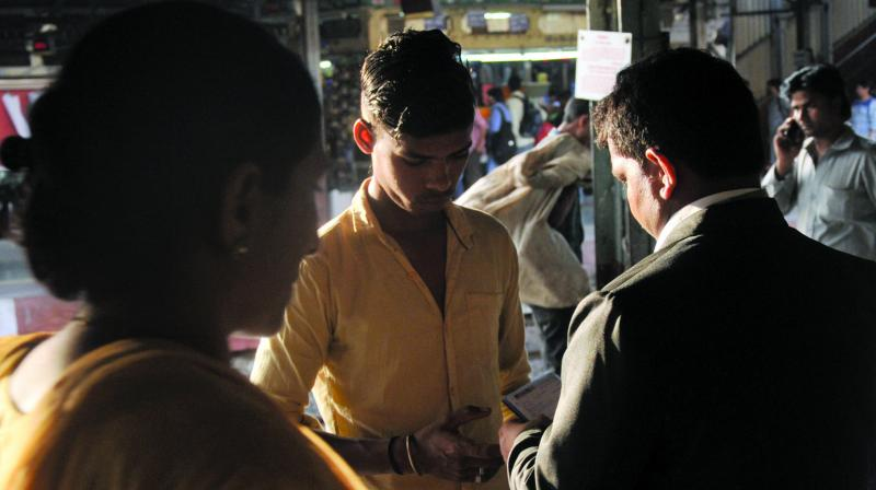 Railways won't rap minors travelling sans ticket