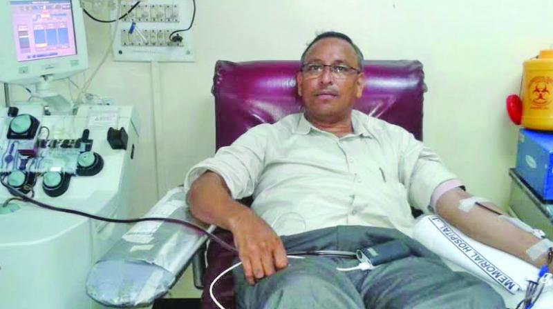 Sanjay Bapat