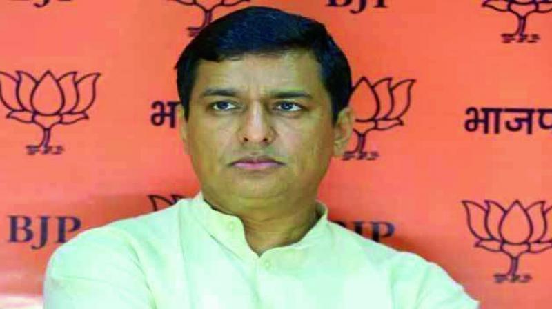 Anil Baluni