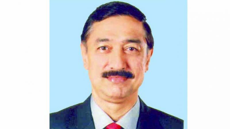 Kamal Trivedi
