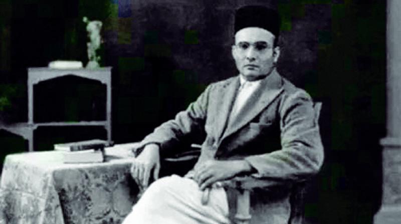 V.D. Savarkar