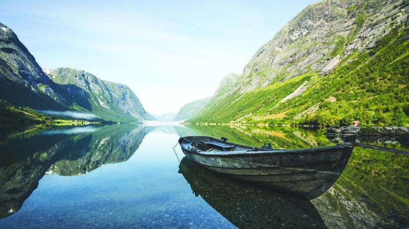 Norway is a country from which other countries can learn a lot.