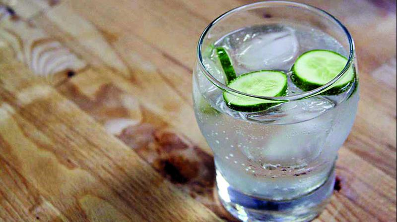 The distilling process used for gin and even Absolute vodka ensures that there are no sulphites in the final product. (Photo: Flickr)