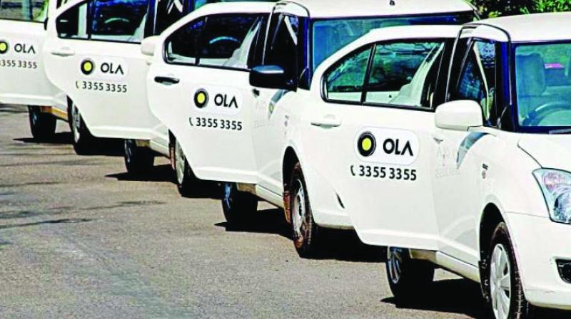 Bhavish Aggarwal, Co-Founder and CEO of Ola said, the partnership would bring to market a new generation of mobility solutions, as it expands its range of offerings for consumers.