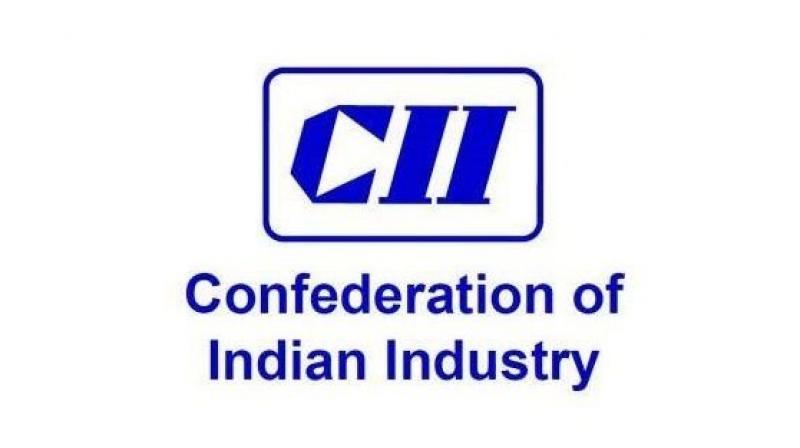 (CII logo- Twitter)