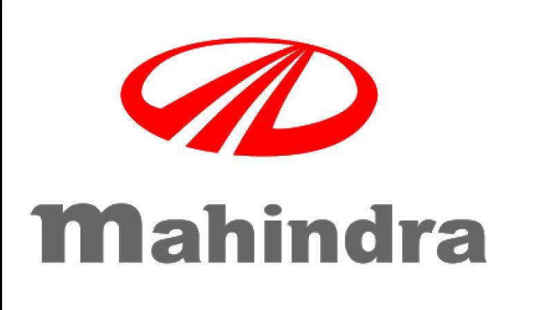 Mahindra and Mahindra. (Photo- Twitter)