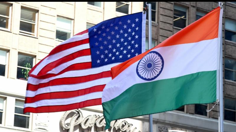 The second India-US Homeland Security Dialogue was held in Washington DC in 2013, between Napolitano and the then Home Minister Sushil Kumar. (Representational image: AFP file photo)