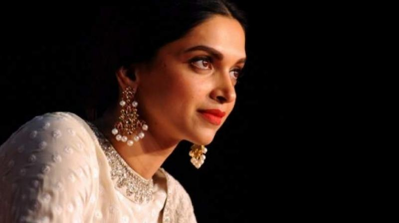Deepika Padukone's 'Padmaavat' is highest-grossing film of the year.