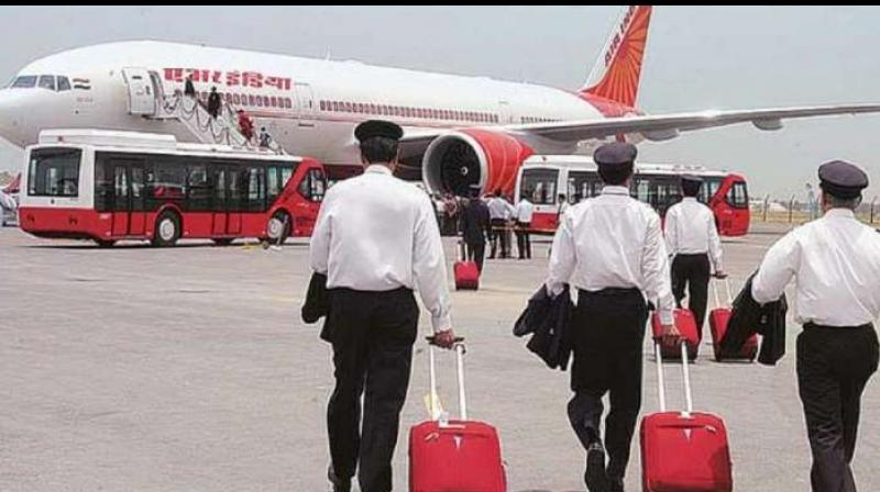 Recently, airlines and airports had approached MoCA and highlighted the need to vaccinate their staff on priority basis, albeit once the medical personnel are covered. (PTI/file)