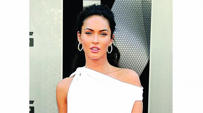 Picture of Megan Fox used for representational purposes only.
