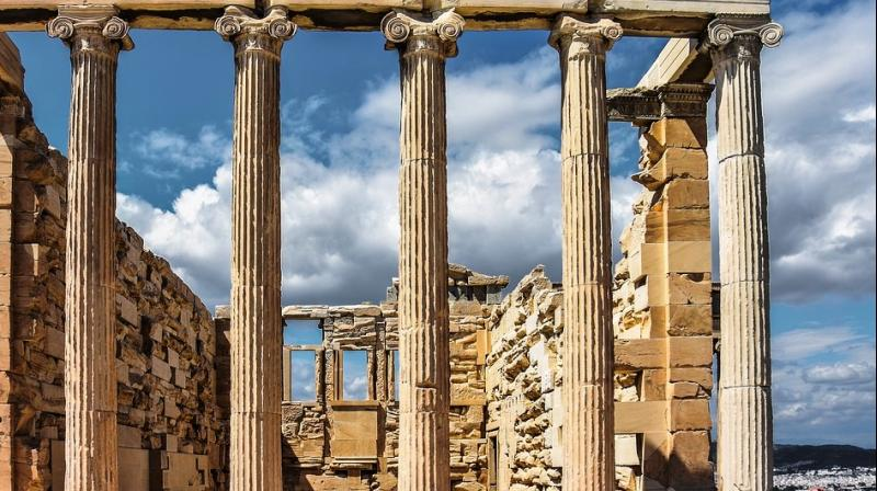 "Greece's president called for Britain to free the Parthenon marbles from the ""murky prison"" of its national museum. (Photo: Representational/Pixabay)"