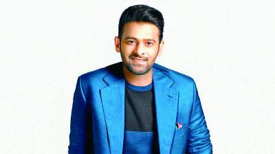 Hindi was a challenge: Prabhas