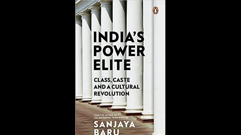 """What attracted attention, obviously, was his taking note of the upheaval caused by Mr Modi's arrival in Delhi as Prime Minister, dealt with much panache in the first two chapters of the book under the attention-grabbing headings of """"Bombard The Headquarters"""" and  """"Modi's Metaphors"""". — By Arrangement"""