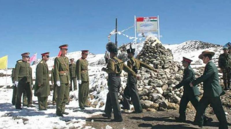 Sikkim, which became a part of India in May 1976, is the only state which has a demarcated border with China. (Photo: Representational/File)